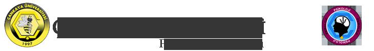 Psikoloji Bölümü Logo